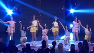 Women's Club 39 - Sona Yesayan dance studio - Cheryl - Crazy Stupid Love  /Պարային շոու/