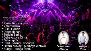 Download Mp3 Dj Dugem Nonstop | Novin Feat Vraz | Mixtape | Terlalu Sadis Ipank// Tanpa Iklan