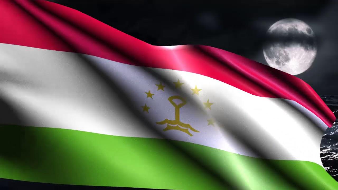 Таджикистан байрак картинки