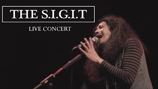 THE S.I.G.I.T - Live Concert | TFHP