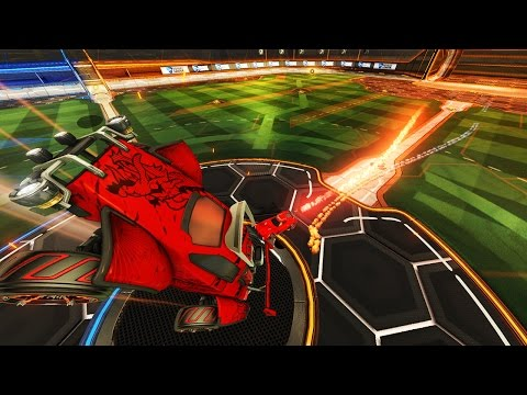 FASTEST ROCKET LEAGUE BOOST! (100x faster)