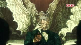 Hannibal - premiera 3. sezonu w piątek 5 czerwca o 23:00