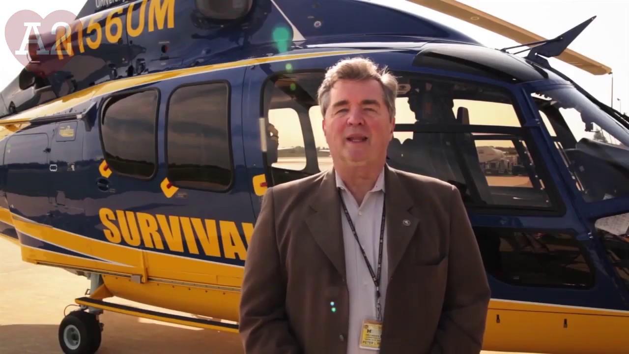 Download University of Michigan's Survival Flight
