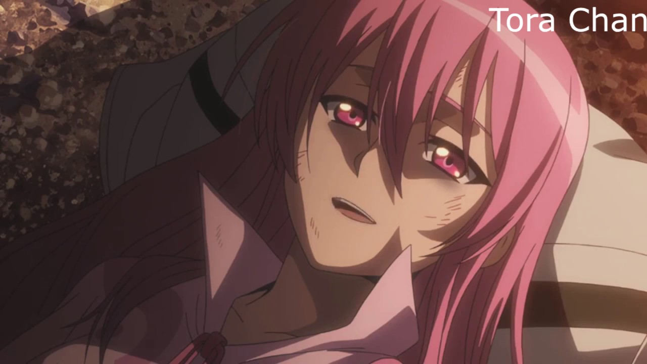 Тацуми и Майн - она влюбилась в него без памяти - YouTube