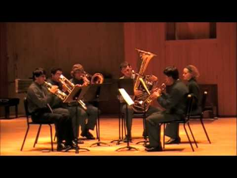 Wind Ensemble Chamber Music Groups  Part 1  YouTube