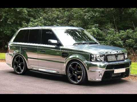 range rover sport tuning youtube. Black Bedroom Furniture Sets. Home Design Ideas