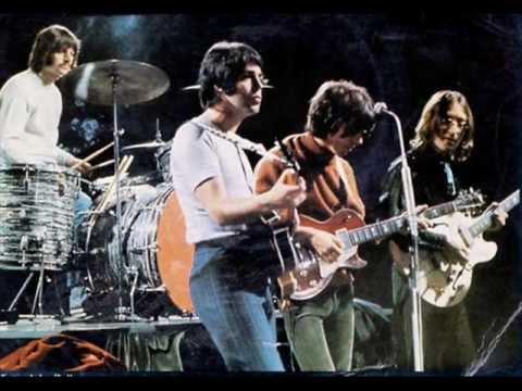 Клип The Beatles - Savoy Truffle