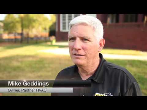 Financing A New HVAC System