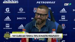 Rodrigo Goldberg: