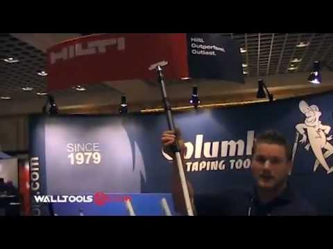 Drywall Tools At AWCI INTEX EXPO 2011 Las Vegas