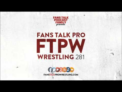 FTPW281 – Fantasy Booking: Factions