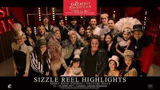 "The Greatest Showman [""THIS IS ME"" Influencers' Cover 
