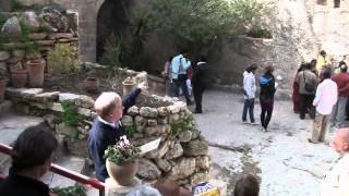 Israel Tour Package 2012 | Go Collette | Pilgrimage to the Holy Land