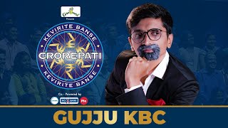 GUJJU KBC || KBC SPOOF ||  FT. MAULIK DESAI || CORNFUSED
