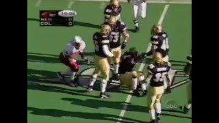 1997 Nov 28 - Nebraska vs Colorado