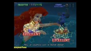 Kingdom Hearts 2 (PS2) - La Petite Sirène - Partir là bas.