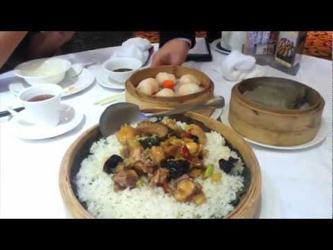 The best Dim Sum in Shenzhen, China (China Part 3)
