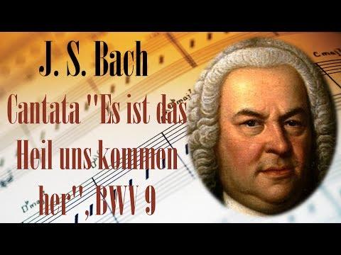🎼 Bach Cantata