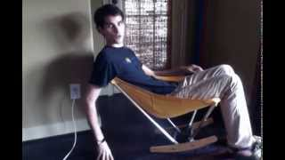 evrgrn chair review