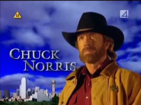 Walker Texas Ranger Intro Season 7/ Strażnik Teksasu Sezon