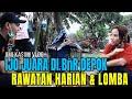 Rawatan Harian Lomba Cucak Ijo Juara Di Bnr Depok  Mp3 - Mp4 Download