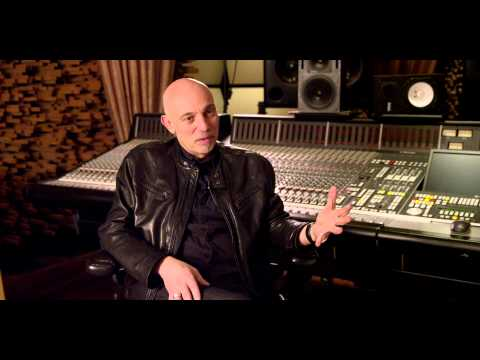 Joe Chiccarelli: Making Icky Thump