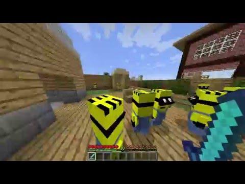 minecraft  modlu saklambaç  minyonlar modu vol 2 wttoazizgaming