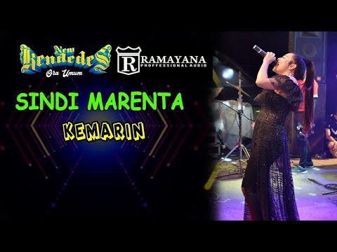 New Kendedes TERBARU 2019 RAMAYANA Audio Sindi Marenta Kemarin
