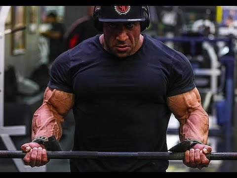 Bodybuilding motivation – SHOW THEM