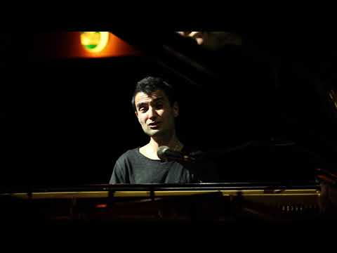 Tigran Hamasyan Live at CHA Moscow (Part III)