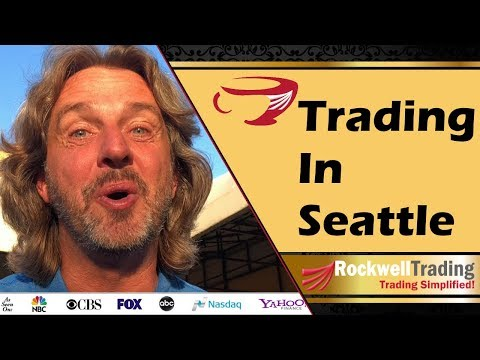 Coffee with Markus Season 2 Episode 10 Trading in Seattle