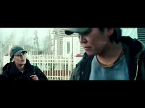 Республика Z - Сборник моментов | Якутский фильм про зомби