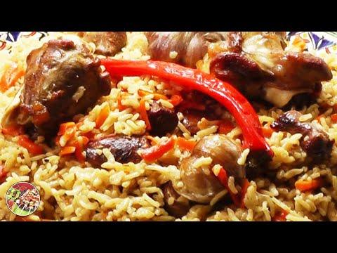 Рецепт приготовления плова простой рецепт с фото тюнинг автомобилей в узбекистане