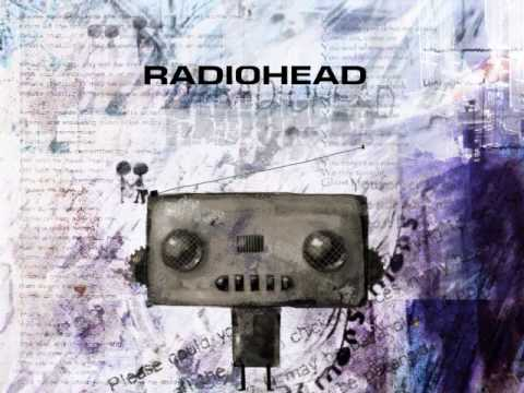 Radiohead - High and Dry (Acoustic) - YouTube