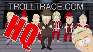 South Park - Danish Troll Song [HQ]