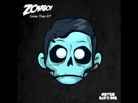 Flux Pavillion Bass Cannon Zomboy Remix