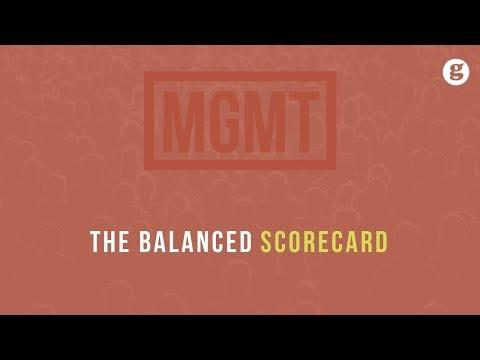 the-balanced-scorecard