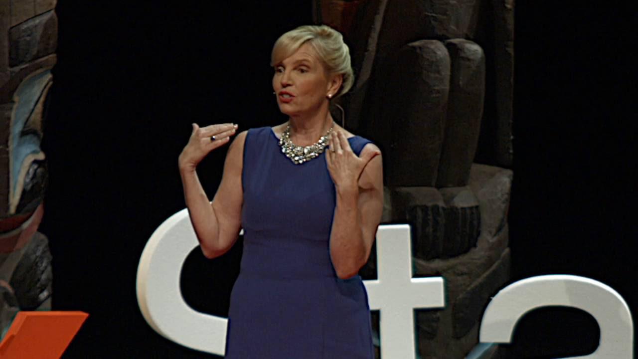 No Sex Marriage  Masturbation Loneliness Cheating and Shame  Maureen McGrath  TEDxStanleyPark