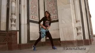 Nashe Si Chadh Gayi | Befikre | Dance choreography By Kimesh, Jyoti and Vasundhara