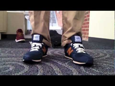 review of new balance 420