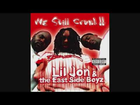 Lil Jon & Three 6 Mafia - Move Bitch (Feat. YoungBloodZ, Chyna Whyte & Don Yute) [HQ Audio]