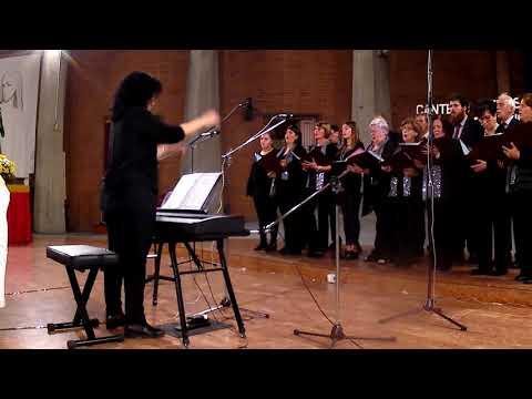 RASSEGNA CORI 2017 - NICHELINO. Il Coro Arsnova di Vinovo, presenta