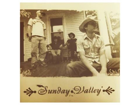 Sunday Valley (Sturgill Simpson) - Where did we go wrong?