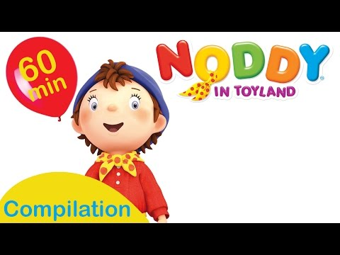 Noddy in Toyland Compilation 03