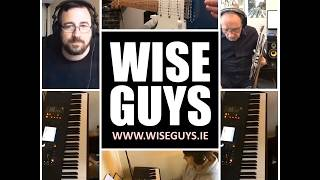 WiseGuys Wedding Band - Dance Monkey (Tones & I Cover)
