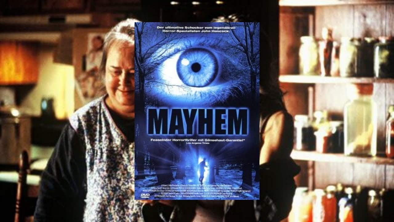 Mayhem Stream Deutsch