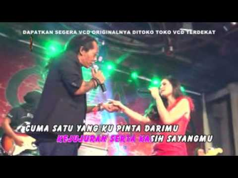 DUET ROMANTIS --HANYA SATU -- NENG TEA ft. SHODIQ MONATA --ALBUM  MONATA DISCOPLO