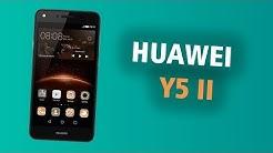 Huawei Y5 II - Análisis en español