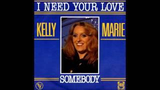Kelly Marie Somebody