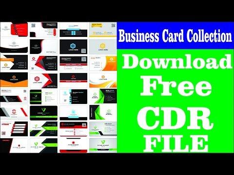 Business Card Design || Coreldraw Tutorials Urdu || Future Academy thumbnail